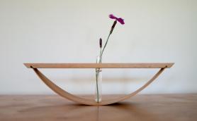 A Flower Vase of balance